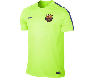 buy popular 59223 dce15 Buy Nike FC Barcelona Dry Squad Training Jersey 2016/2017 ...