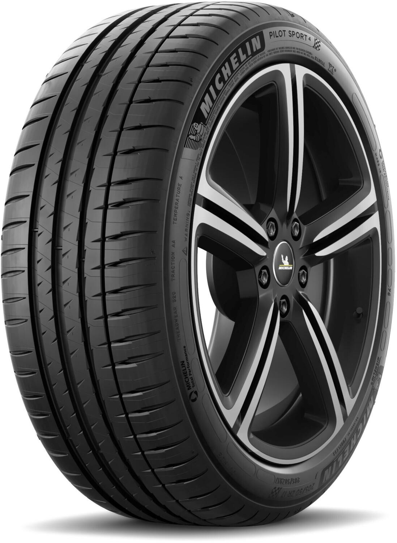 Michelin Pilot Sport 4S 205/50 R17 93Y