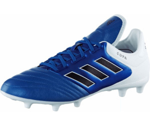 1dc463ceb5e9 Buy Adidas Copa 17.3 FG blue core black footwear white from £30.00 ...