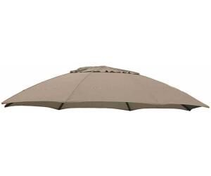 ersatzbezug sonnenschirm 3m prinsenvanderaa. Black Bedroom Furniture Sets. Home Design Ideas
