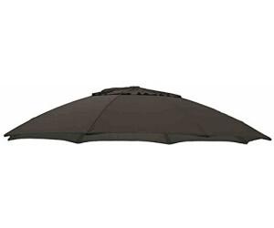 sun garden ersatzbezug f r easy sun 375 cm ab 188 66 preisvergleich bei. Black Bedroom Furniture Sets. Home Design Ideas