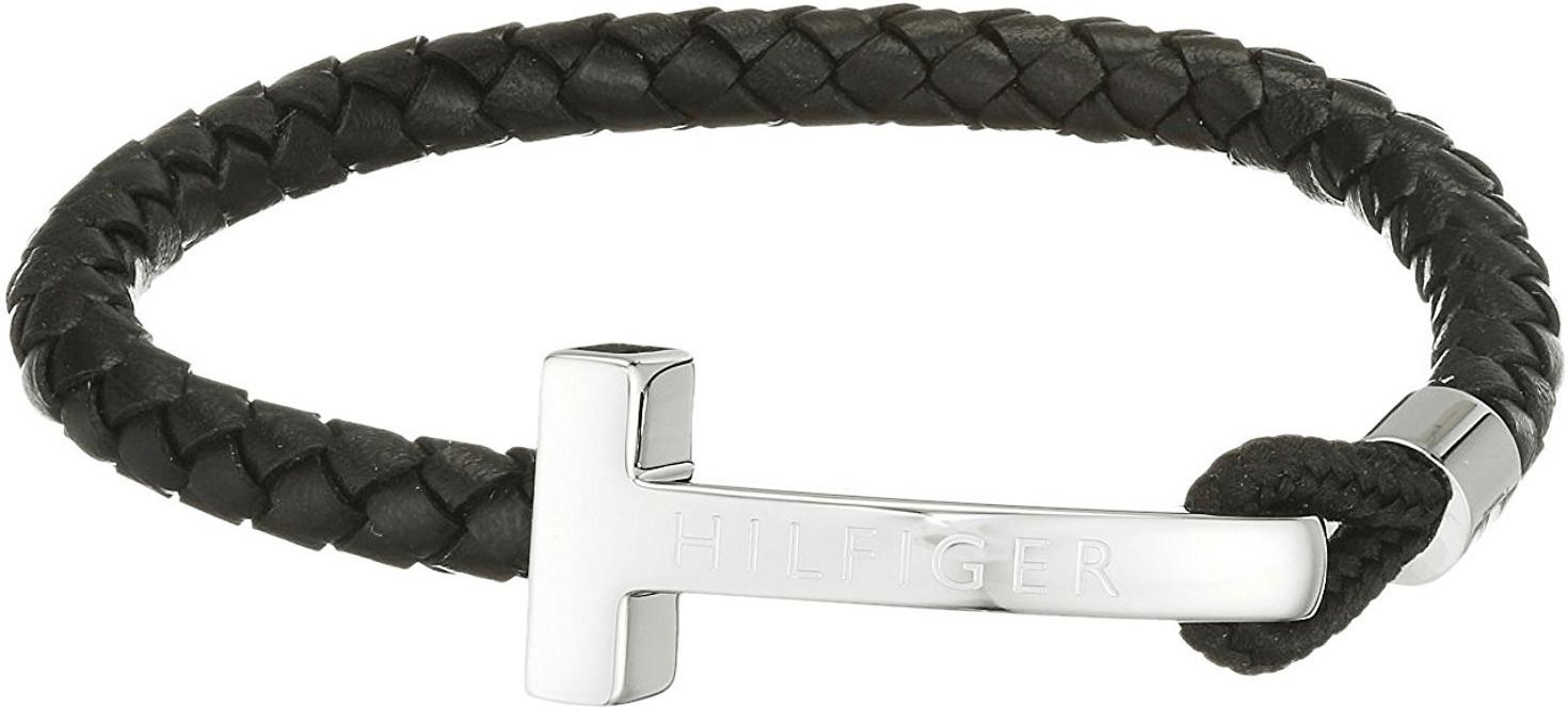 Tommy Hilfiger Leather Bracelet (2700868)