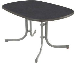 Gartentisch rund klappbar  MFG Gartentisch Preisvergleich | Günstig bei idealo kaufen