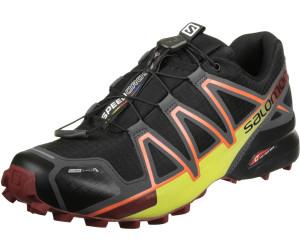 Deutschland Schuhe Salomon Speedcross 4 Cs Alpha Gelb
