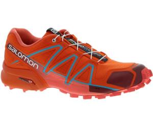 Salomon Speedcross 4 W tomato red coral punch blue jay a € 96 0ff4c9ec0d4