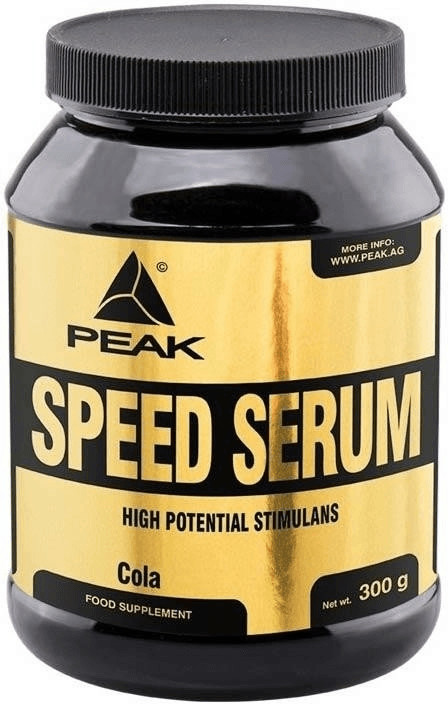 Peak Speed Serum 300g Blueberry