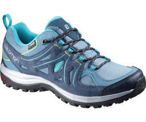Salomon Ellipse 2 GTX® W Women's Hiking Shoe light ttasphaltjade green