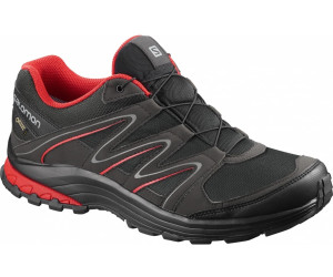 SALOMON KILIWA GORE TEX Herren Outdoor Trekking Trailschuhe