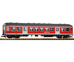 Epoche IV Spur G Klasse der DB PIKO 37630 Nahverkehrswagen ABnb 1.//2