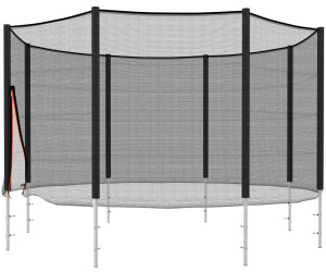 ampel 24 sicherheitsnetz 366 cm ab 69 90 preisvergleich bei. Black Bedroom Furniture Sets. Home Design Ideas
