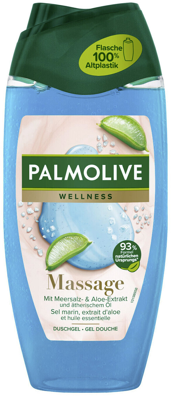 Palmolive Mineral Massage Duschgel-Peeling (250ml)
