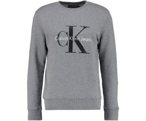 Calvin Klein Sweatshirt Crew Neck Hwk True Icon grey (J3IJ302252-025)