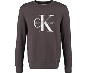 Calvin Klein Sweatshirt Crew Neck Hwk True Icon black (J3IJ302252-965)