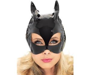 Leg Avenue Vynil Catwoman Mask (V1013)