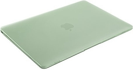 KMP Protective Case MacBook 12´´ green