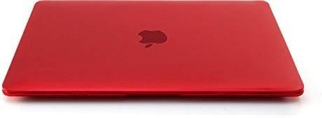 KMP Protective Case MacBook 12´´ red