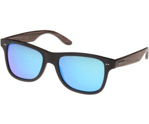Wood Fellas Sunglasses Lehel black/mirr. blue 53-18 YZdz5phk