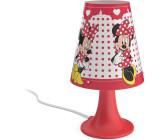 Kinderlampe Disney Minnie Mouse Preisvergleich | Günstig bei ...