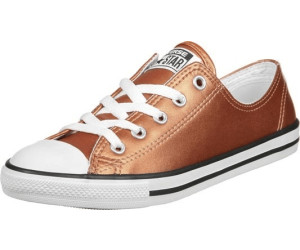 388276becd74 Converse Chuck Taylor All Star Dainty Metallic Ox ab 39