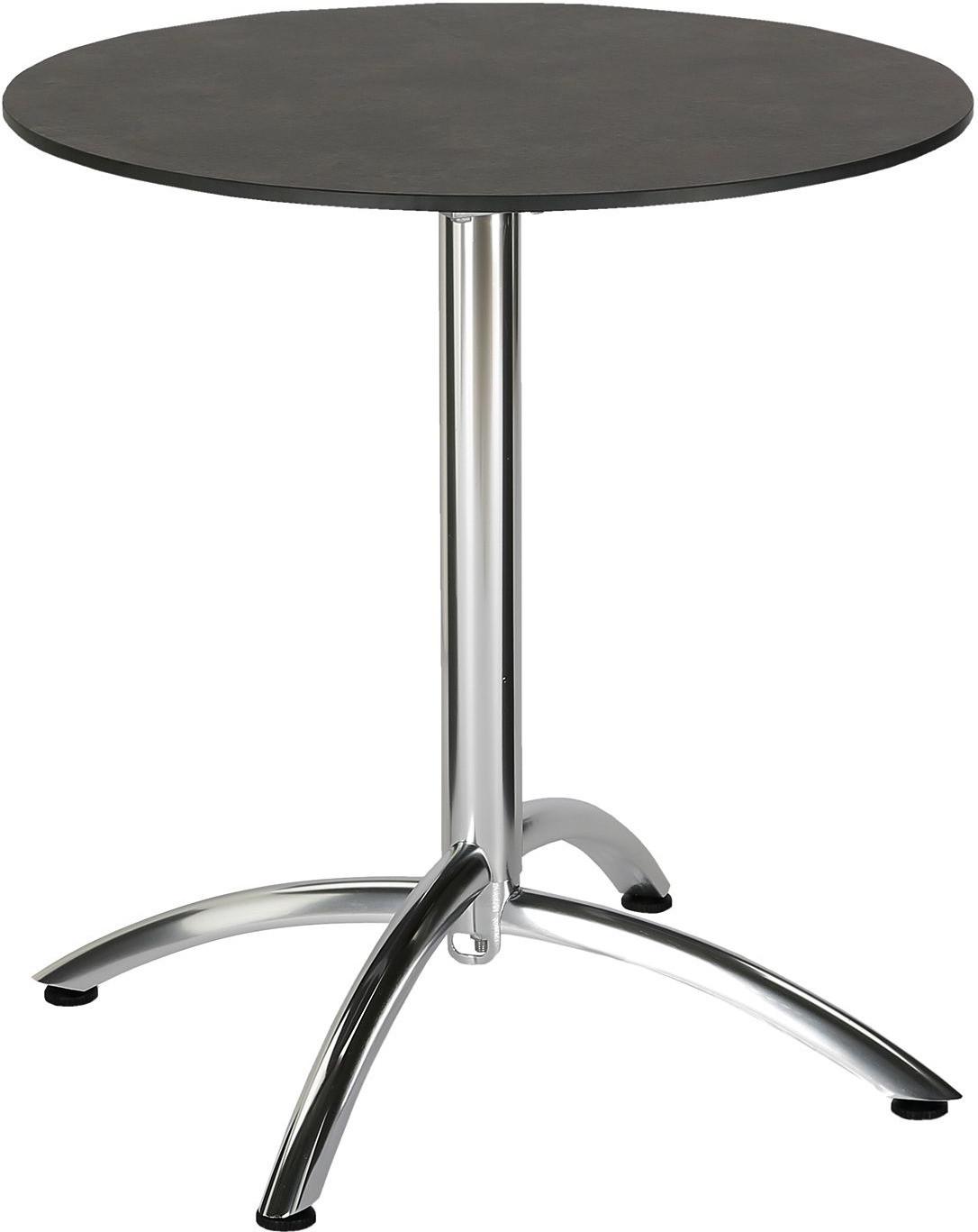 Best Firenze Tisch rund 70cm