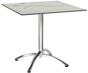 Best Firenze Tisch Quadratisch 80x80cm Ab 168 35 Marz 2019 Preise