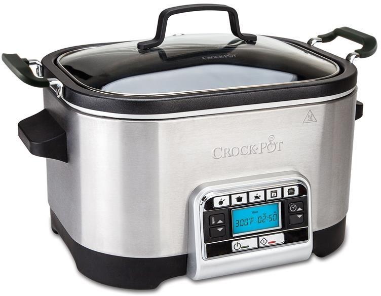 Image of Crock-Pot CR024