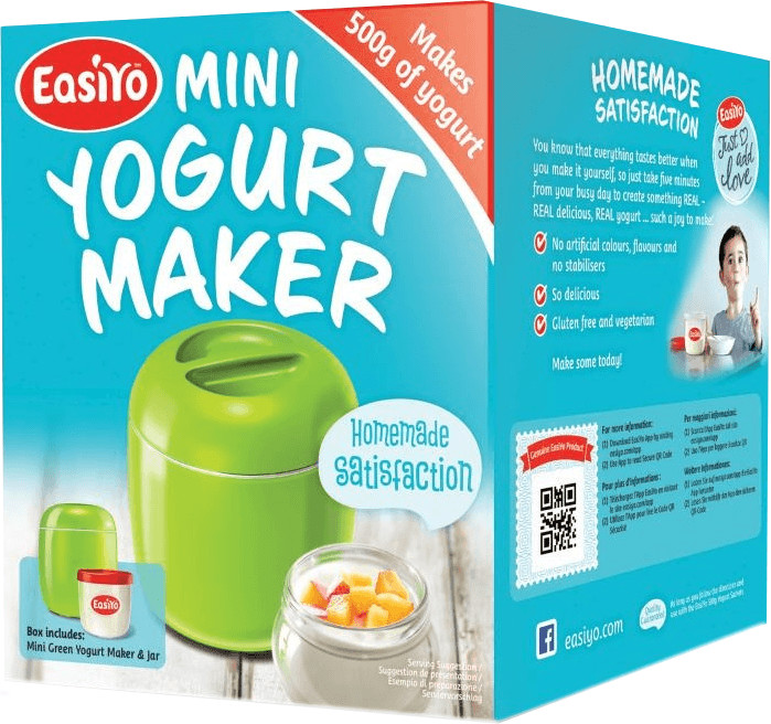 Image of EasiYo Mini Yogurt Maker