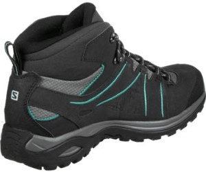 Salomon Ellipse 2 Mid LTR GTX W phantomcastor grayaruba
