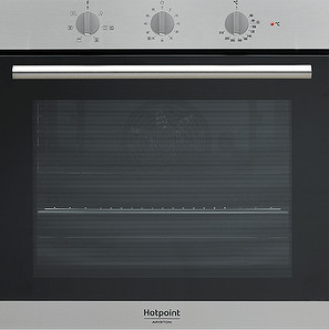 Image of Hotpoint-Ariston FA2 530 H IX HA