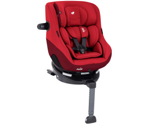 Preiswert Kaufen Joie Spin 360 Gt Merlot Red 2019 Drehbarer Reboarder Neu Auto-kindersitze