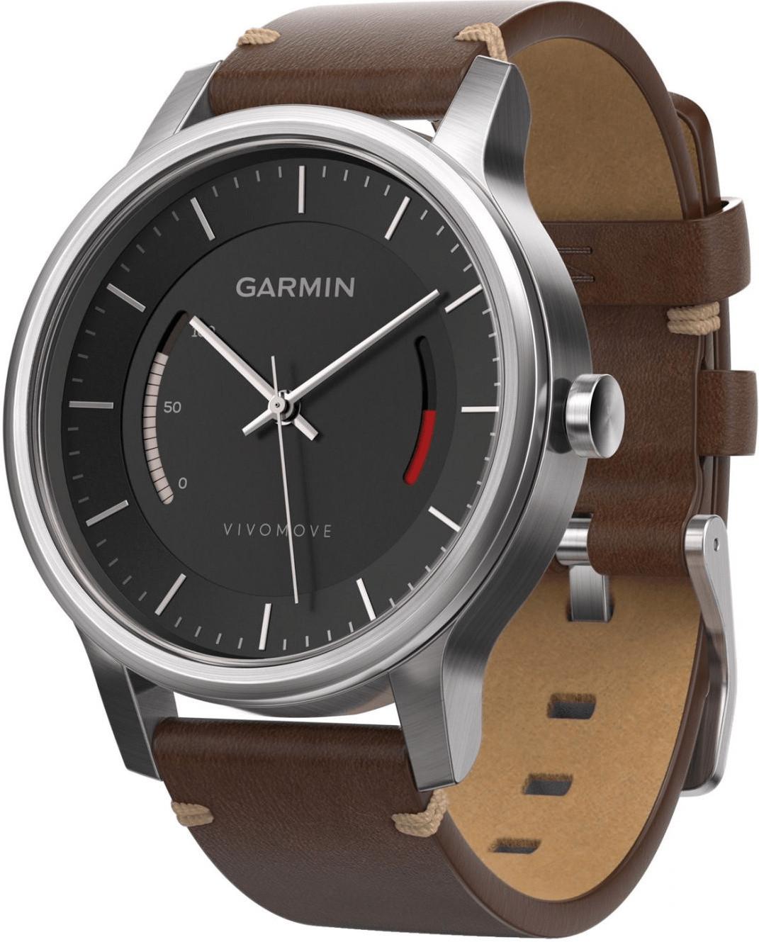 Garmin vivomove Premium black