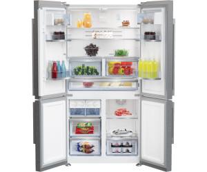 Side By Side Kühlschrank Idealo : Beko gn zx ab u ac preisvergleich bei idealo