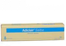Adiclair Salbe (50 g)