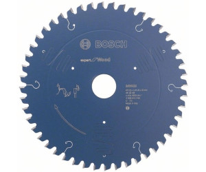 30 Kreissägeblatt Expert for Wood 210 x 30 x 2,8 mm