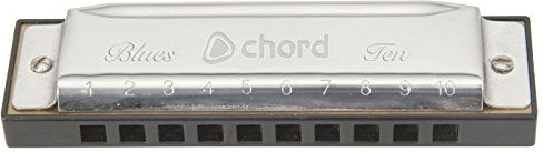 Image of Chord BLUES10-D