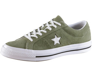 converse one star vintage military