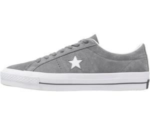 Converse Cons One Star Suede Ox a € 39,90 (oggi)   Miglior