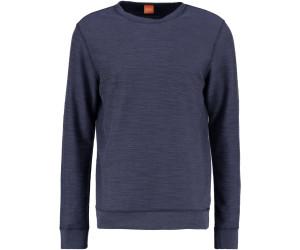 Boss Orange Sweatshirt Woice blue (50326391406)