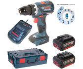 Bosch Professional Akkuschrauber Preisvergleich Gunstig Bei Idealo