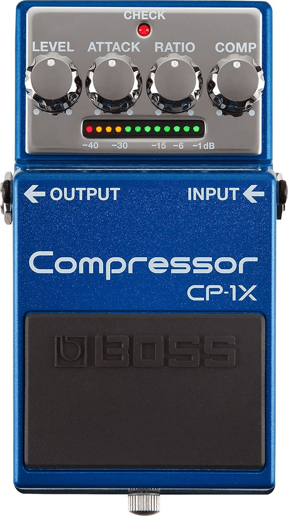Image of Boss CP-1X