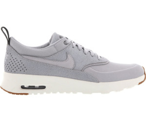 Nike Air Max Thea - Damen Sneakers black Gr. 38,5 bei Runners Point