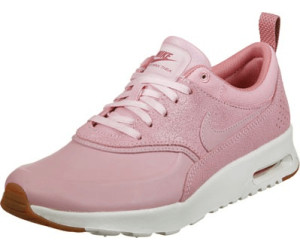 cheap for discount f7d94 098e1 ... Nike Air Max Thea Premium pink glaze sail pink glaze.