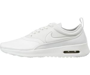 Air Max Thea Ultra Premium Sneaker in grey