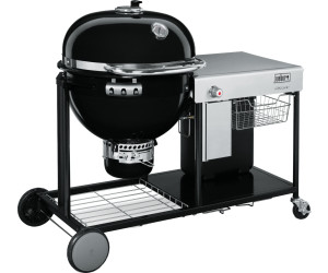 Weber Holzkohlegrill Performer : Weber summit charcoal gbs grill center ab 2.395 00
