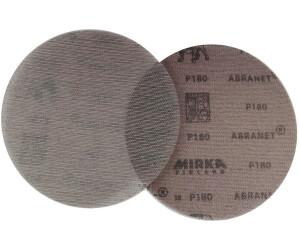 50 Stück Klingspor Schleifscheibe 225 mm Korn 80