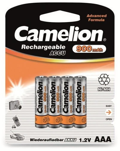 Image of Camelion 17009403