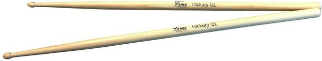 Image of Fame Hickory Sticks QL Wood Tip