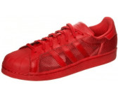 quality design ca818 0b6b5 Adidas Superstar collegiate red