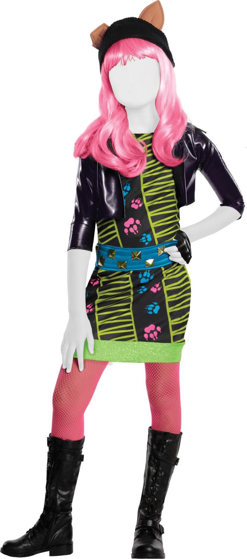 Rubie´s Kids Howleen Wolf Costume (886702)