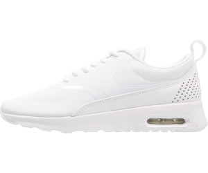 air max thea blanche nettoyage